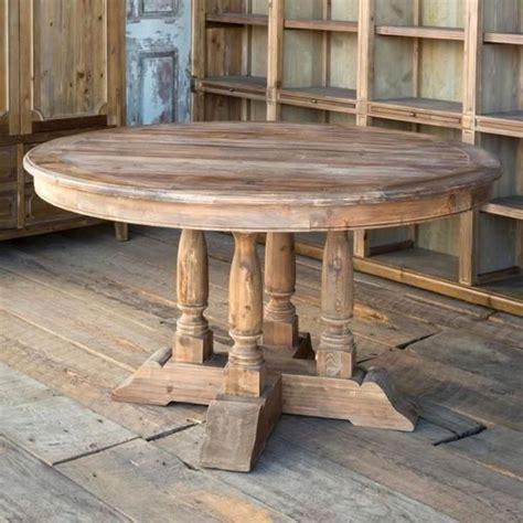 Old-Round-Farmhouse-Tables