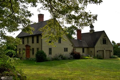 Old-Saltbox-House-Plans