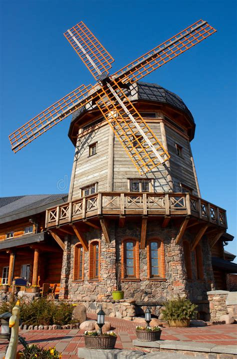 Old-Style-Windmill-Plans
