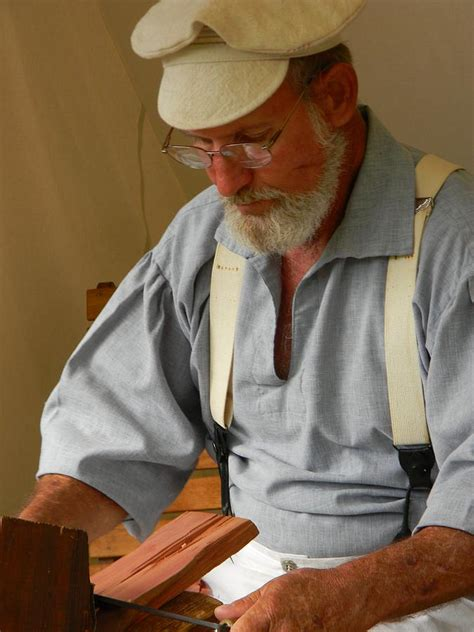 Old-Time-Woodworker