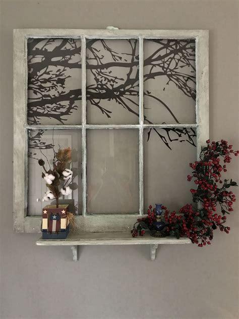 Old-Wood-Frame-Diy