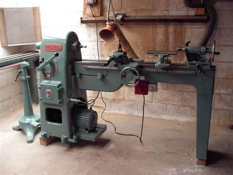 Old-Woodworking-Machinery-Australia