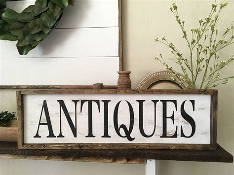 Old-Woodworking-Signs