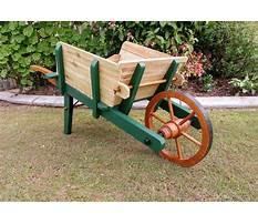 Best Old fashioned wheelbarrow wheels