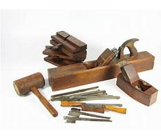 Best Old woodworking tools and machines