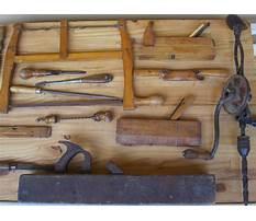 Best Old woodworking tools forum