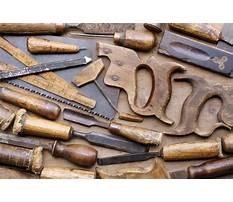 Best Old woodworking tools uk