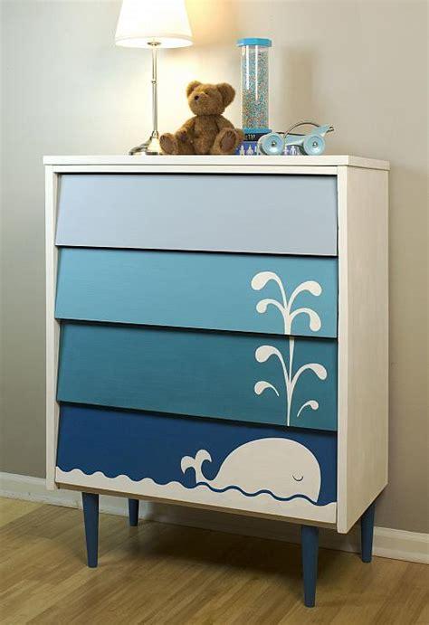 Ombre-Diy-Blue-Dresser
