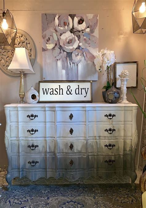 Ombre-Furniture-Diy