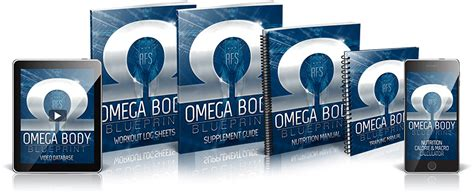 @ Omega Body Blueprint Review - A Blueprint To Burning Fat .
