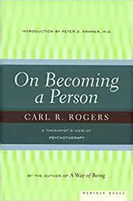 [pdf] On Becoming A Person A Therapists View Of Psychotherapy.