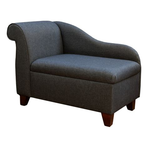 On Sale Storage Chaise Longue