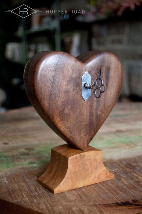 One Valentines Valentines Day Woodworking Projects