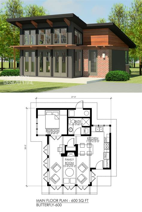 One-Tiny-House-Plans-With-Loft