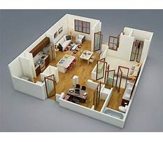 Best One room cabin plans