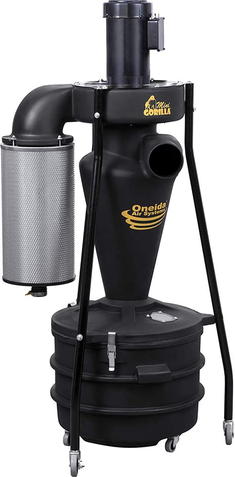 Oneida Dust Collection Systems Woodworking For Mere