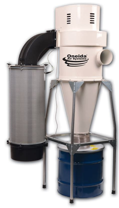 Oneida Dust Collection Systems Woodworking Tools