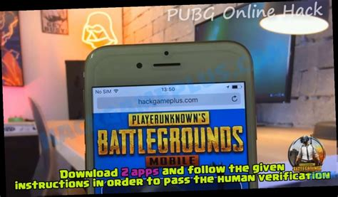 Onhax PUBG Mobile Hack
