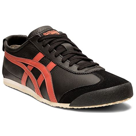 Onitsuka Tiger By Asics Mexico 66 Slip-on Fashion Sneakers