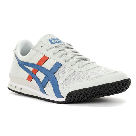 Onitsuka Tiger By Asics Ultimate 81 Athletic Sneakers Shoes