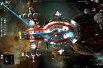 Online Space Battle Games