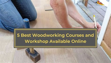 Online-Woodworking-Courses-Free