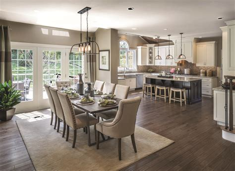Open Concept Living Room Kitchen Ideas