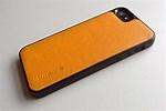 Open iPhone 5 Case