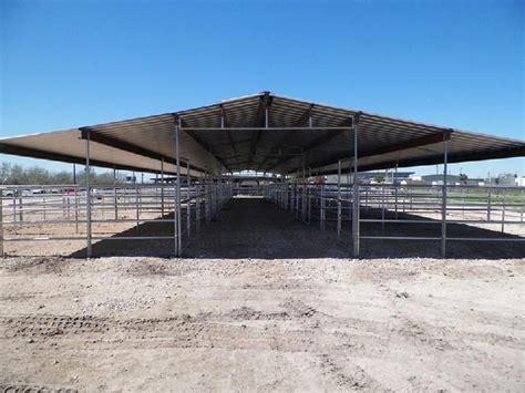 Open-Air-Barn-Plans