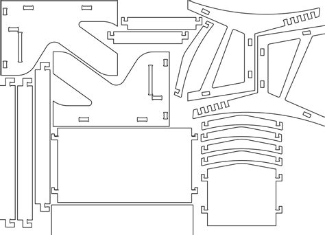 Open-Source-Cnc-Furniture-Plans