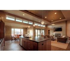 Best Open concept floor plans for homes