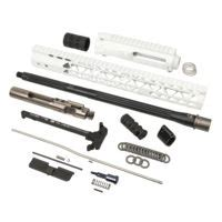 Opticsplanet Complete 223 5 56 Upper Receiver Build Kit .