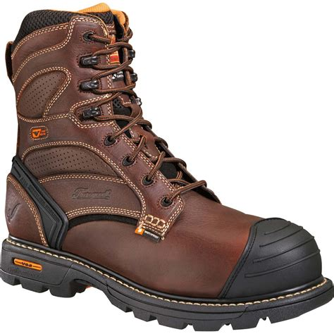 Optimal Men's Safety Boot Steel Toe Boot Work Boot Composite Toe Boot