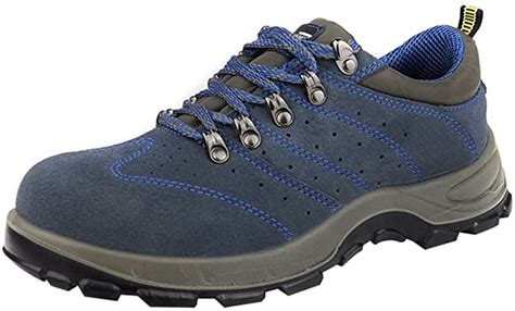 Optimal Mens Breathable Prevention Work Shoes Electrician 6 KV Insulated Sneakers