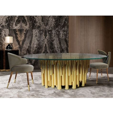 Orchard Wood Dining Table