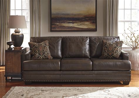 Order Online Ashley Furniture Brown Couch