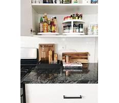Best Organization ideas for kitchen drawers