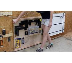 Best Organize that shop three shop organizing projects