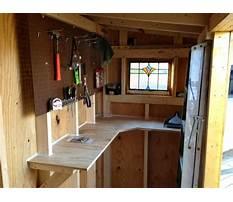 Best Organizing a storage shed.aspx
