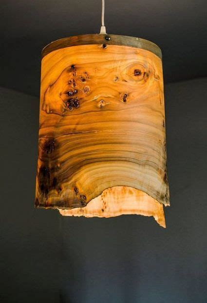 Origami Wood Veneer Diy Lampshade Ideas