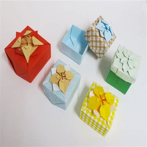 Origami-Gift-Box-Diy
