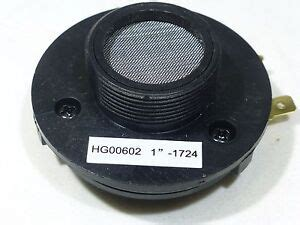 Original Alto Professional Neo Driver HG00602 for TS210,TS212,TS215,AXUS Speaker