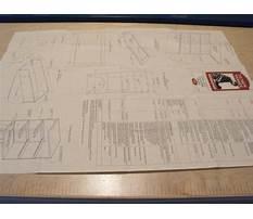 Best Original woodworking taunton chest plan design
