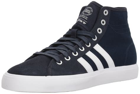 Originals Men's Matchcourt High Rx