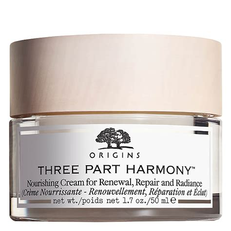Origins Three Part Harmony Cream Reviews