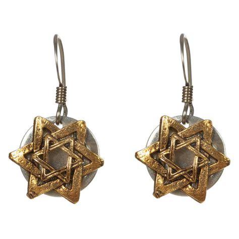 Ornate-Jewish-Star-Woodwork-Designs