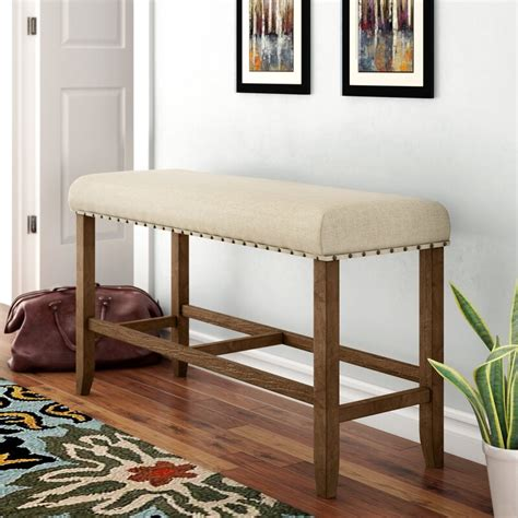 Orth Upholstered Bench