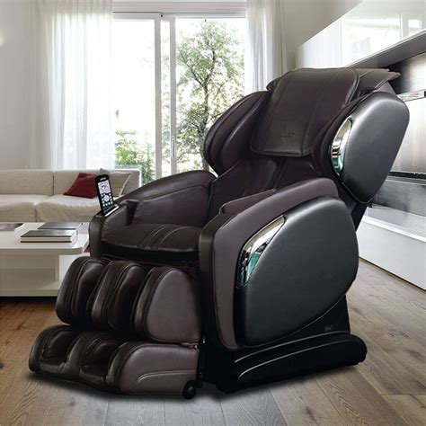 Osaki Massage Chair Keeps Beeping