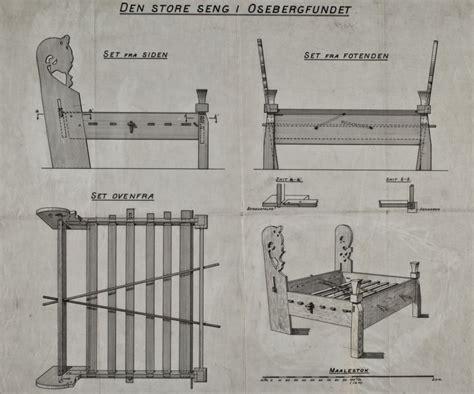 Oseberg-Bed-Plans