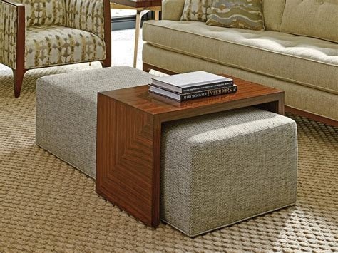 Ottoman Tray Table Diy Underneath